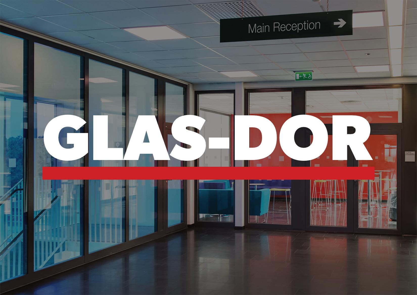 GLAS-DOR